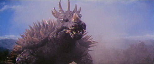 B-Movies: Godzilla! Самый популярный монстр кино. Изображение № 9.
