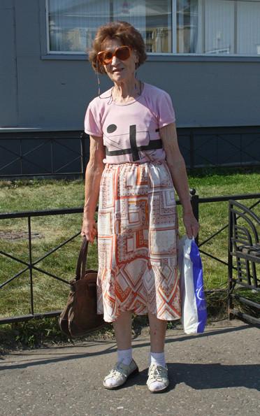 Изображение 26. Old girls from Omsk.. Изображение № 26.