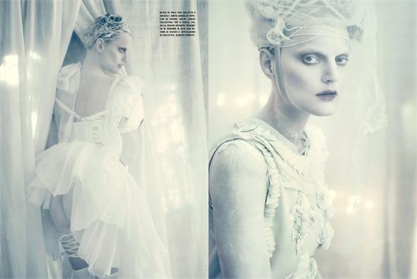 Snow White: Модные съемки к выходу «Ледникового периода». Изображение № 43.