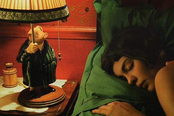 Самые неряшливые спальни в кино. Изображение № 6.