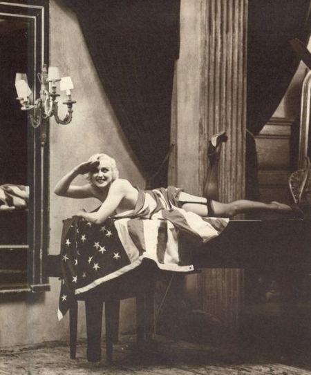 Мадонна встиле ретро. Изображение № 8.