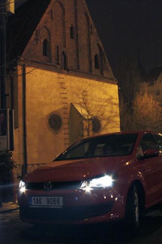 Изображение 3. Прага: вечерние развлечения.. Изображение № 6.