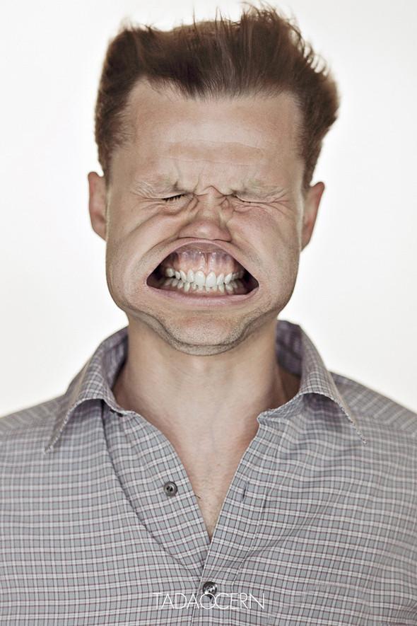 Убойная работа: смешные снимки от Tadao Cern. Изображение № 26.