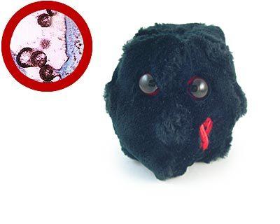 Плюшевые микробы. Изображение № 3.