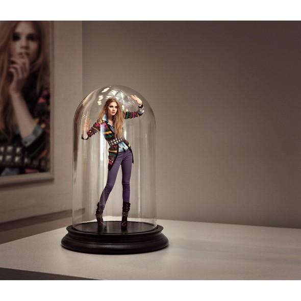 Новая коллекция ICHI Осень 2010. Изображение № 7.