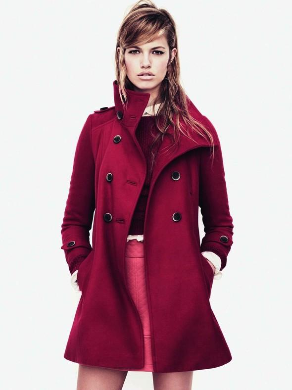 Кампания: Zara TRF FW 2011. Изображение № 3.