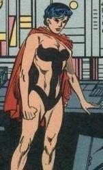 9 супергероинь излодеек комиксов. Изображение № 2.