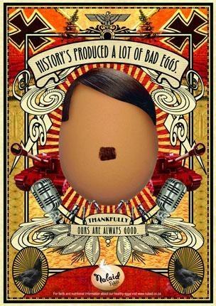 Гитлер в рекламе. Изображение № 8.