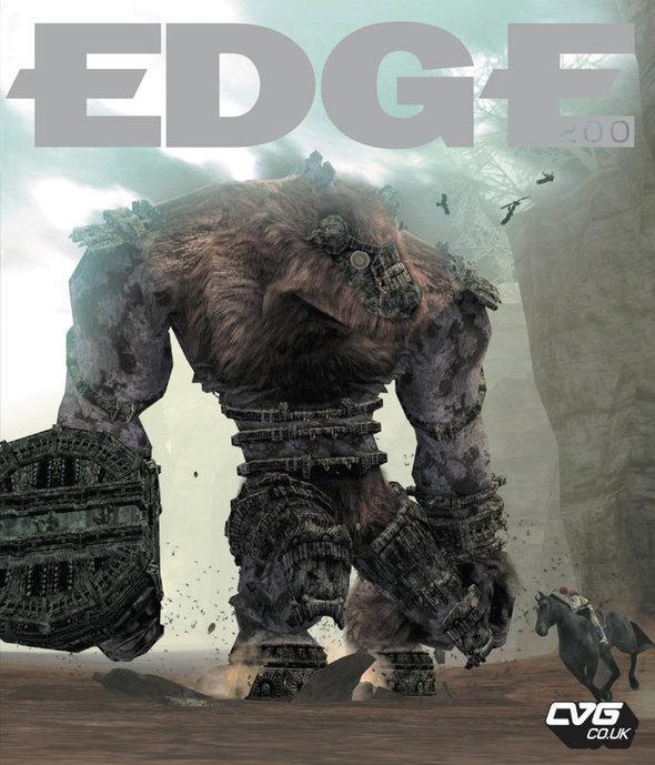 Edge: двести обложек двухсотого номера. Изображение № 2.
