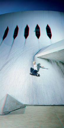 10 альбомов о скейтерах. Изображение №128.