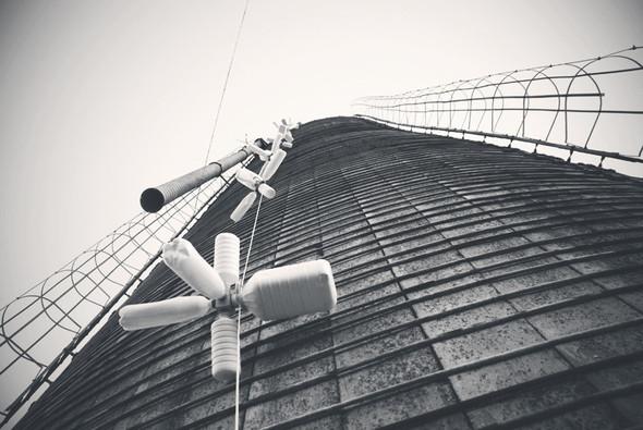 """""""Необычное Практичное"""". Архитектурный фестиваль ГОРОДА. Лето 2011. Изображение № 5."""