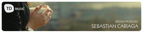43 тимикс отСебастиана Кариаги. Изображение № 1.