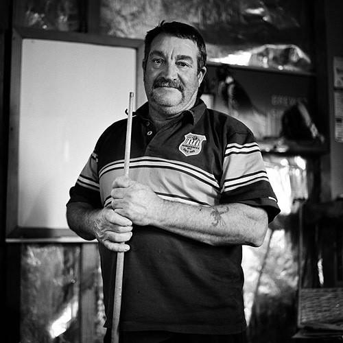 Лица рыбацкой деревушки Ngawi. Изображение № 26.