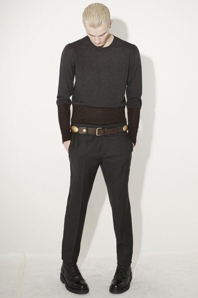 Marni и Marc Jacobs выпустили новые лукбуки. Изображение № 28.