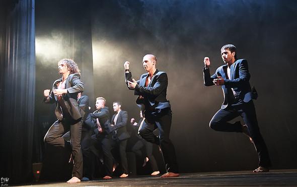 """Фотоотчет с закрытия театрального сезона театра танца """"Искушение"""".. Изображение № 1."""
