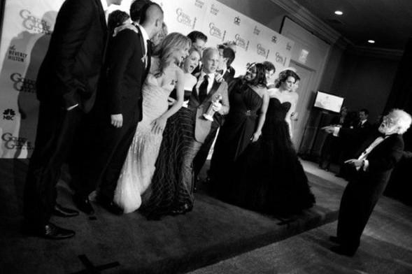 """New York Times номинаннты на """"Оскар"""". Фотосессия. Изображение № 30."""