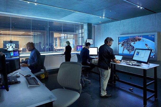 Microsoft будет ловить преступников с помощью кибердетективов. Изображение № 4.