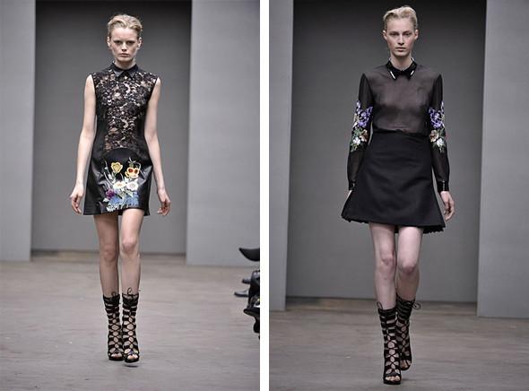 London Fashion Week AW 10: День четвертый. Изображение № 10.