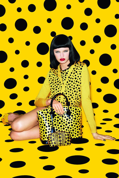 Лукбуки: Chanel, Ksubi и Louis Vuitton. Изображение № 18.