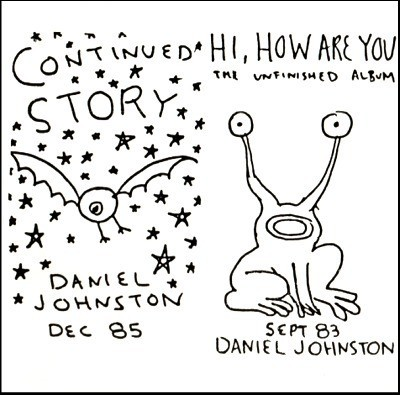 Daniel Johnston Hi, How Are You?. Изображение № 16.