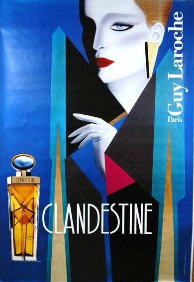 5 легендарных парфюмов 1980х годов. Изображение № 20.
