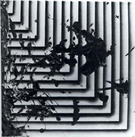 Герхард Рихтер. Абстракция. Изображение № 2.