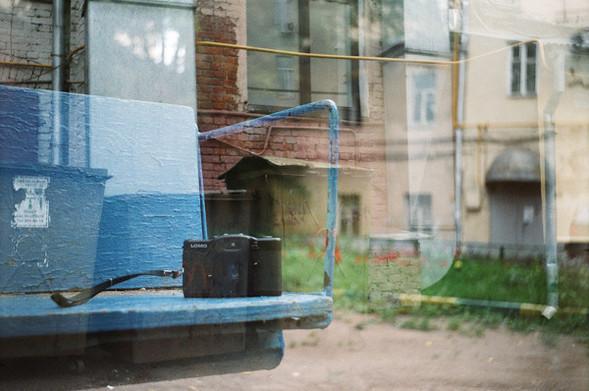 Результаты конкурса Ломокросса двух столиц. Москва. Изображение № 9.