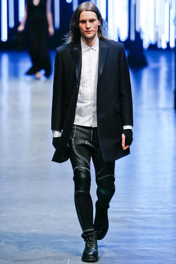 Изображение 111. Milan Fashion Week. Часть 1.. Изображение № 127.