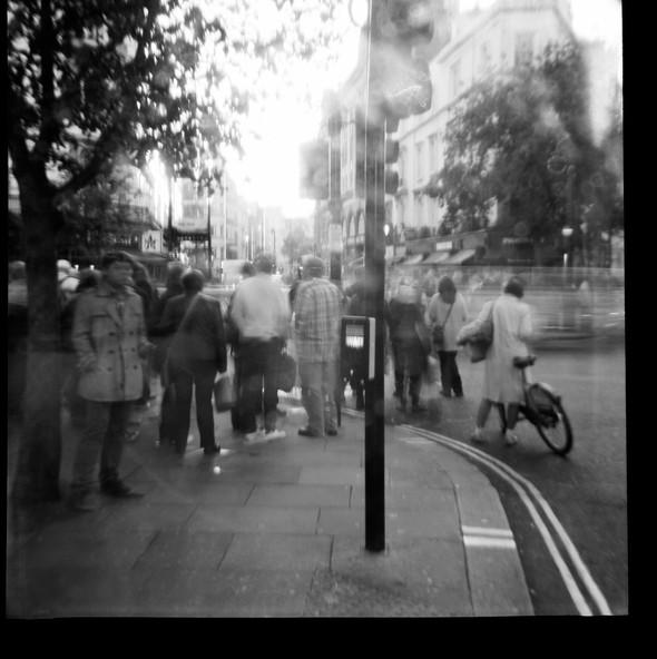 Лондон за 3 дня. Изображение № 5.
