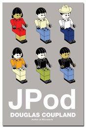JPod – читаем играючи. Изображение № 2.