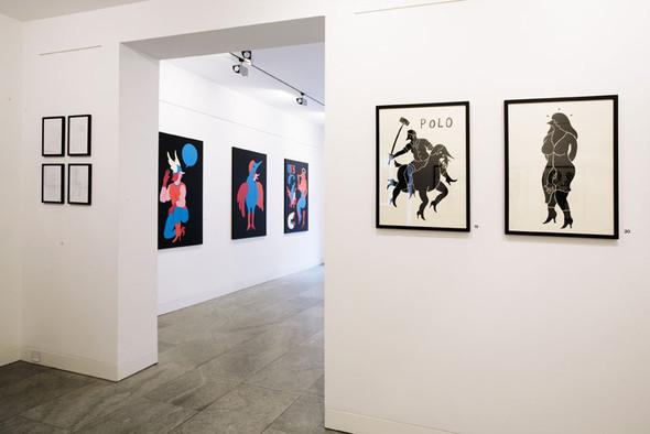 Parra вPool Gallery (Берлин). Изображение № 36.