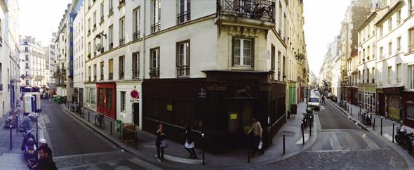 Изображение 7. Париж: Восток.. Изображение № 9.