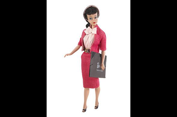 Барби – 50 лет. Изображение № 6.