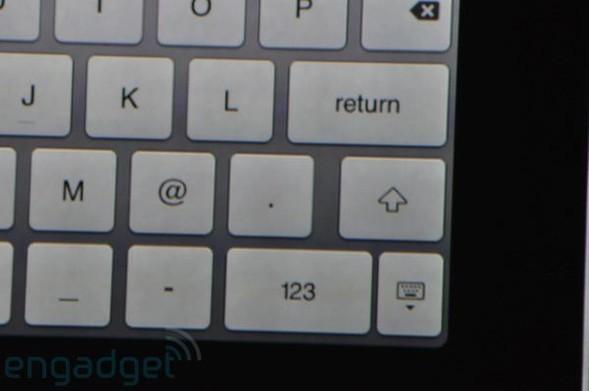 Презентация нового продукта iPad от Apple. Изображение № 26.