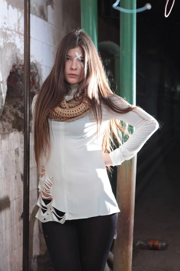 Изображение 12. Black Butterfly. Katya Bekker. Когда-то мода и все, что с ней связано стало очень важным для меня.. Изображение № 12.
