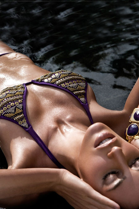 Despi swimwear 2010. Изображение № 10.