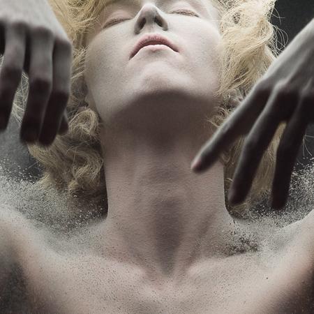 """Olivier Valsecchi, """"Dust"""". Изображение № 6."""