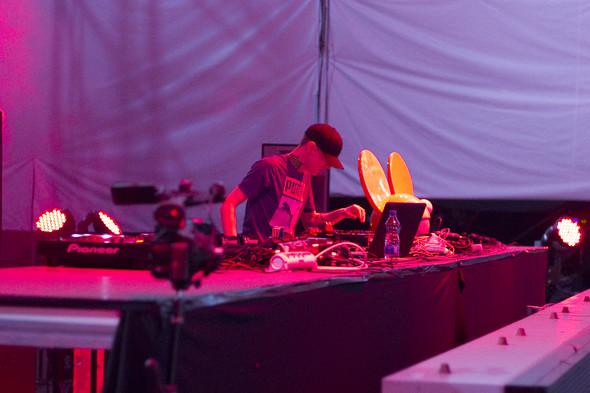 Объявлены первые участники фестиваля EXIT. Изображение № 1.