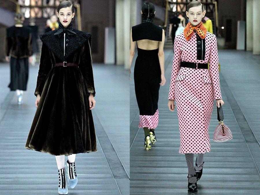 Неделя моды в Париже:  День 9. Изображение № 9.