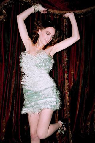 Topshop: платья варенду. Изображение № 8.