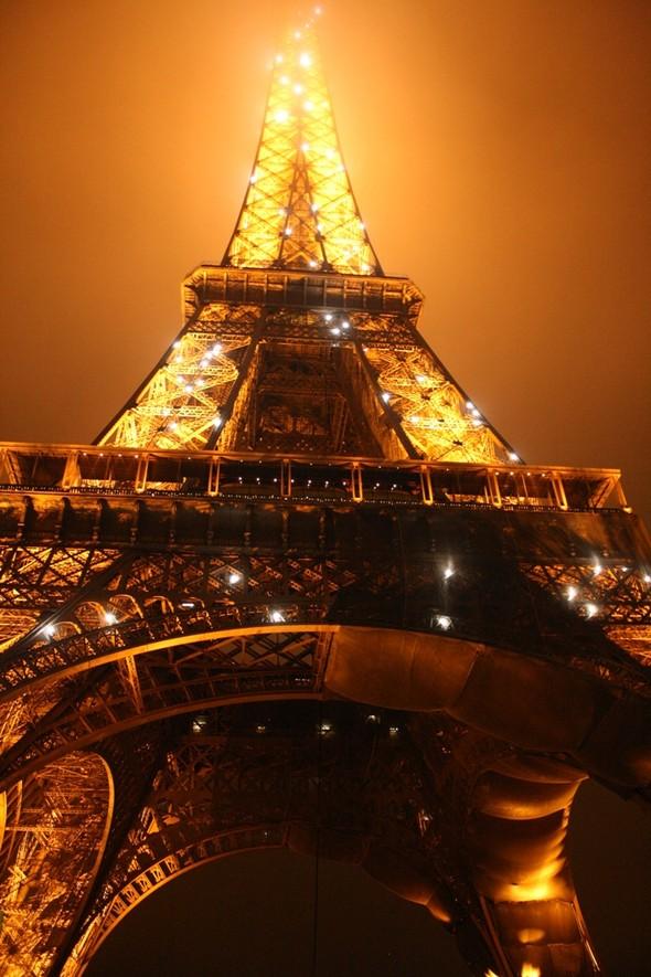 A Paris. Заметки путешественника. Изображение № 28.