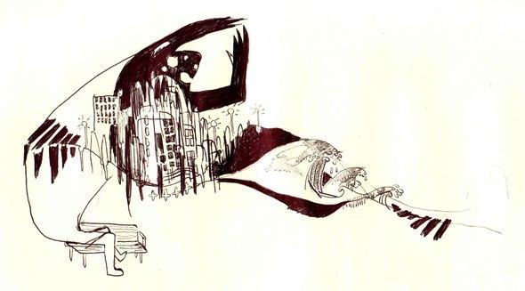 Lisa Solberg. Изображение № 7.