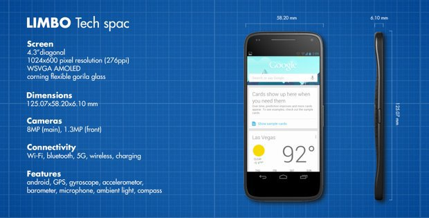 Функциональная замена смартфону, фитнес-трекеру и умным часам. Изображение № 3.