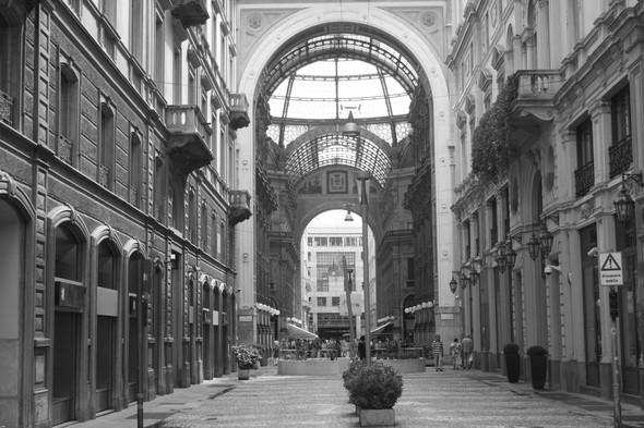 Milan. Изображение № 5.