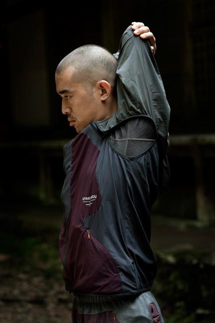 Лукбук: Nike x Undercover FW 2011. Изображение № 13.