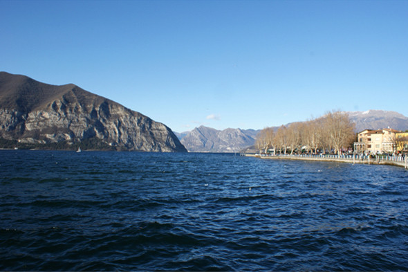 Италия: Арт, винтаж и «Формула-1» в Ломбардии. Изображение №85.