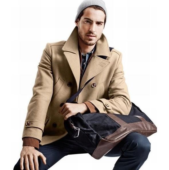 Лукбук: H&M Fall 2011 Menswear. Изображение № 2.