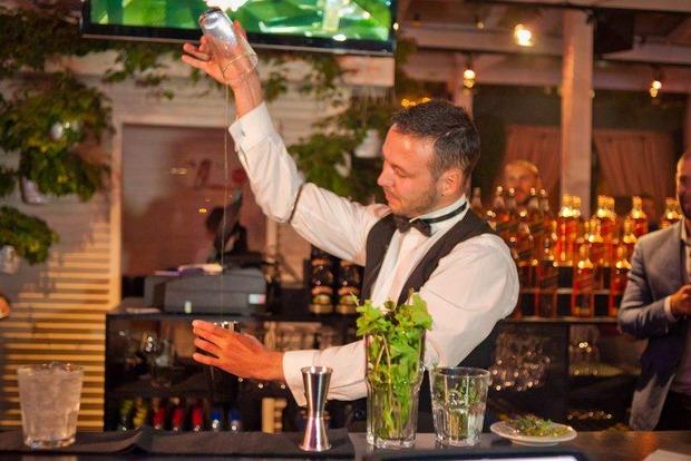 Победители Diageo Bar Academy 2012  . Изображение № 4.