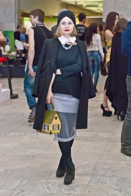 Aurora Fashion Week (2012) - Looks. Изображение № 15.