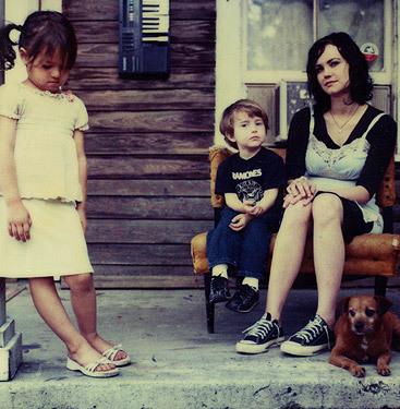 Майк Броуди Polaroid Kidd иамериканская мечта. Изображение № 4.